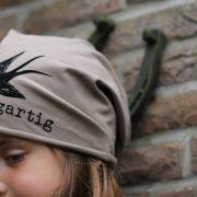 Gorra Mütze Beanie erbsünde