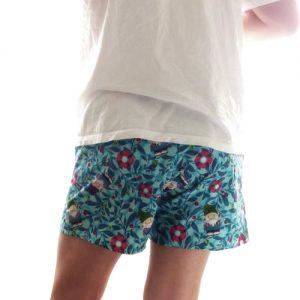 Levitas erbsünde Boxershorts shorts ebook Schnittmuster