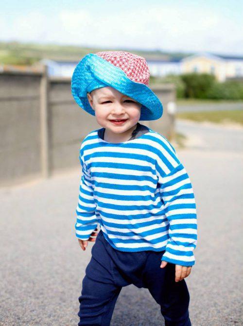 acedia Pulli Schnittmuster Sweater Kinder Pulli Naehanleitung