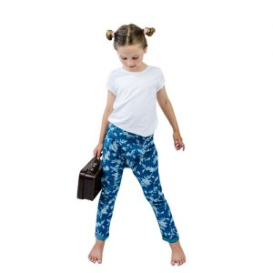 ebook Schnittmuster Kinder hose chino jeans