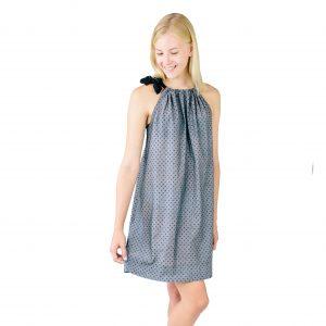 ebook Schnittmuster Damen Superbia Kleid Tunika