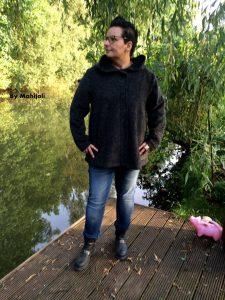 ebook Dona Capa erbsünde Mantel Jacke Weste
