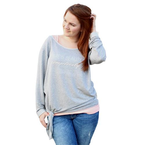 ebook Amizade - Knotenpulli/Pulloverkleid (34-54) - erbsünde ...