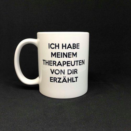 erbsünde tasse statement geschenk therapeut