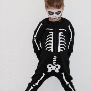 Plotterdatei erbsünde Halloween Fasching Skelett