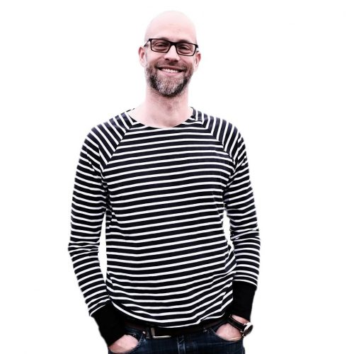 ebook Schnittmuster Salvador Raglan Shirt Pulli nähen erbsünde