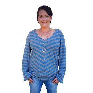 Dona estrela ebook Schnittmuster Top Shirt kleid erbsünde