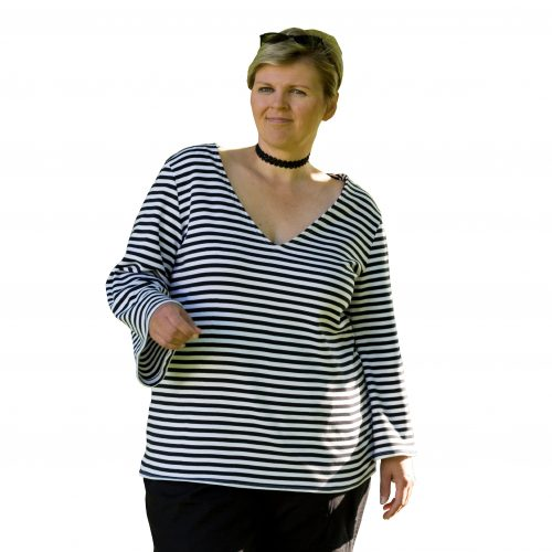 ebook Dona Estrela - Shirt, Kleid, Top (50-60) - erbsünde ...