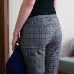 Schnittmuster Damen Hose Chino ebook erbsünde