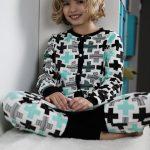Siesta Overall Schlafanzug Schlafoverall ebook Schnittmuster Kinder Babies