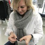 Naehworkshop Muenchen erbsuende Inge Szoltysik