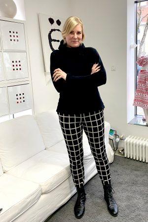 ebook Schnittmuster Damen Hose Slacks erbsuende