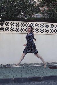 ebook Schnittmuster Damen Eleganza erbsünde Wickelkleid curvy plus size