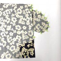Pattern hack Adora Rock Gummizug Schnittmuster Damen Nähanleitung tutorial