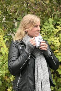ebook Schnittmuster Nähanleitung erbsünde fingerlose Handschuhe Pulswärmer