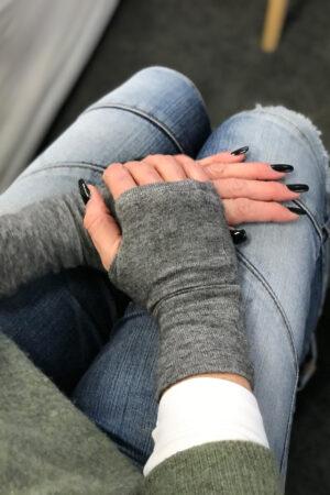ebook Schnittmuster fingerlose Handschuhe Pulswärmer Luva erbsuende