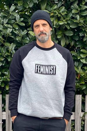Feminist Plotterdatei Slogan Plotts erbsünde