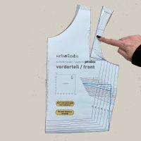 Schulterbreite anpassen anleitung tutorial