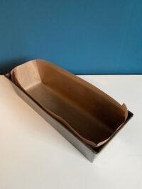 Less waste dauerbackfolie wiederverwendbares Backbapier Zero Waste