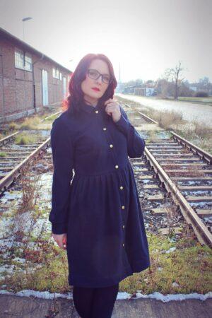 ebook_Schnittmuster_erbsuende_Damen_Kleid_Hemdblusenkleid_7