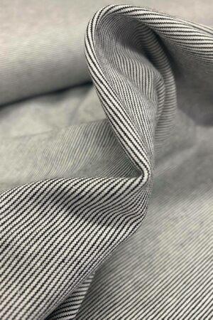 Jersey fein gestreift schwarz weiss meterware stoff bestellen erbsuende