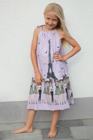 ebook Schnittmuster Naehanleitung Kinder Kleid Tunika Top Kleidchen